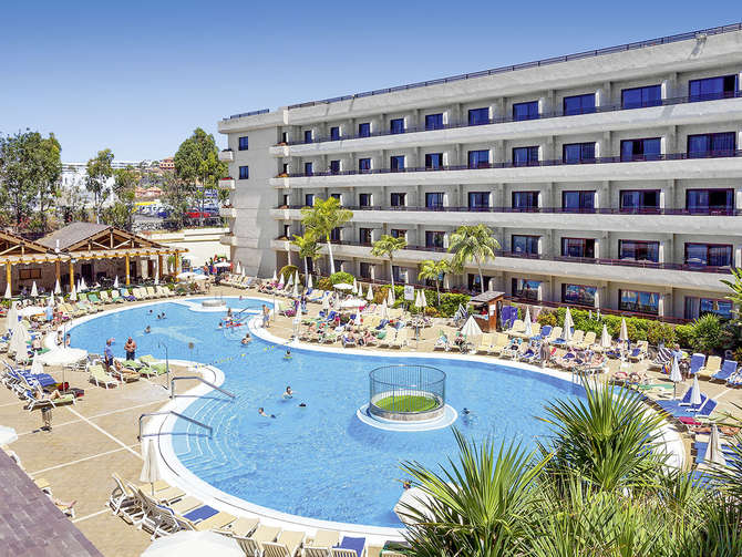 Hotel Fanabe Costa Sur Costa Adeje