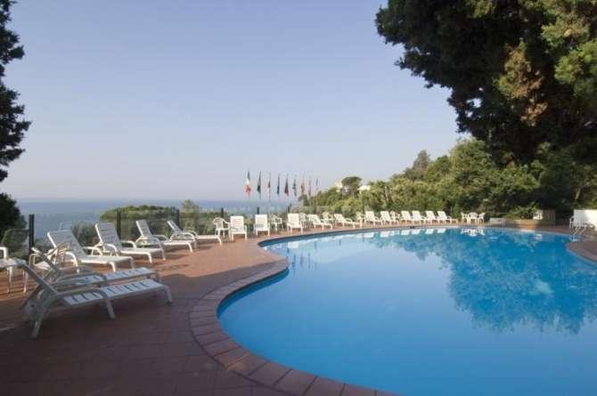 Hotel El Chico Varazze Varazze