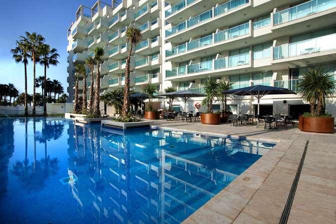 Blaumar Hotel Salou Salou
