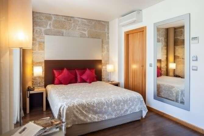 Casas Novas Countryside Hotel & Spa Chaves