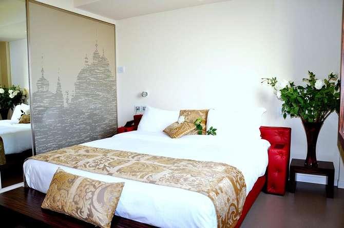 Hotel Antony Mestre