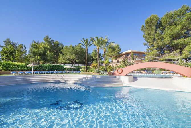 azuLine Hotel Mar Amantis I & II Sant Antoni de Portmany