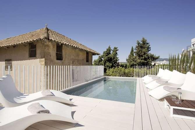 Hotel Convent de la Missió Palma de Mallorca