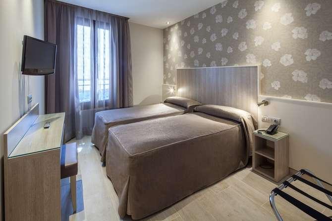 Hotel Santa Marta Barcelona