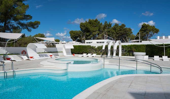 THB Naeco Ibiza Cala de Bou