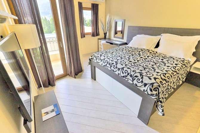 Lucic Hotel Budva
