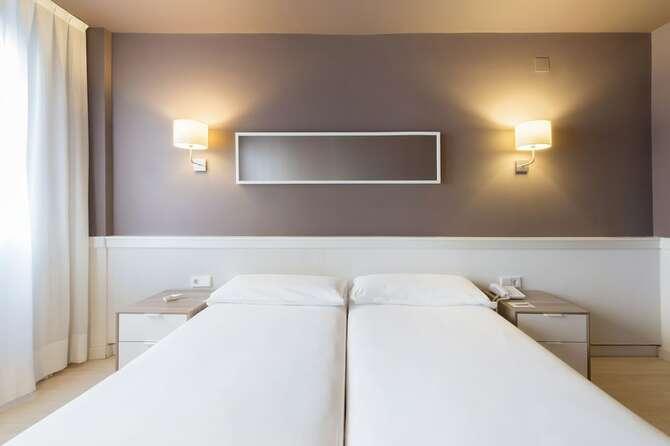 Hotel Paral-Lel Barcelona