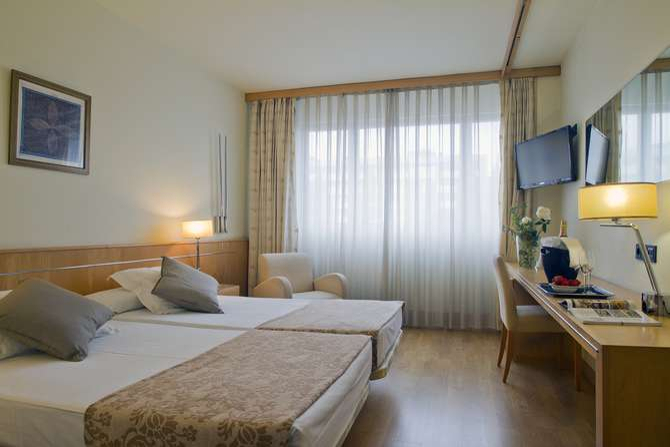 Eurohotel Barcelona Barcelona