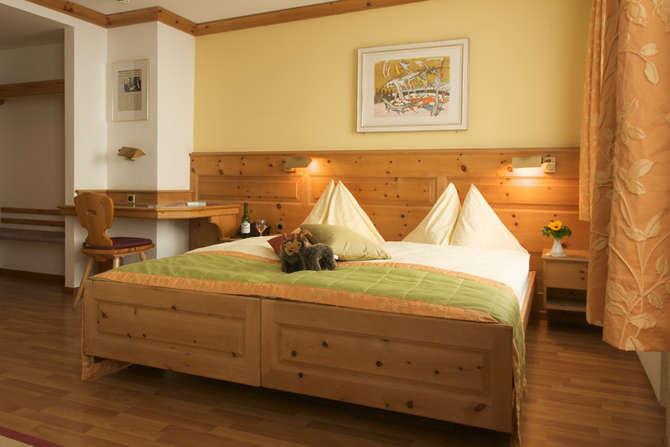 Romantik Hotel Stern Chur