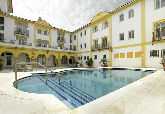 Hotel Macia Alfaros Córdoba