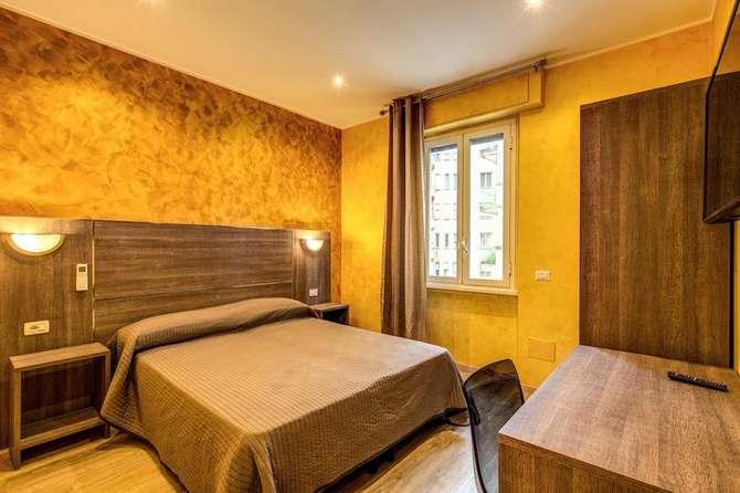 Hotel Osimar Rome