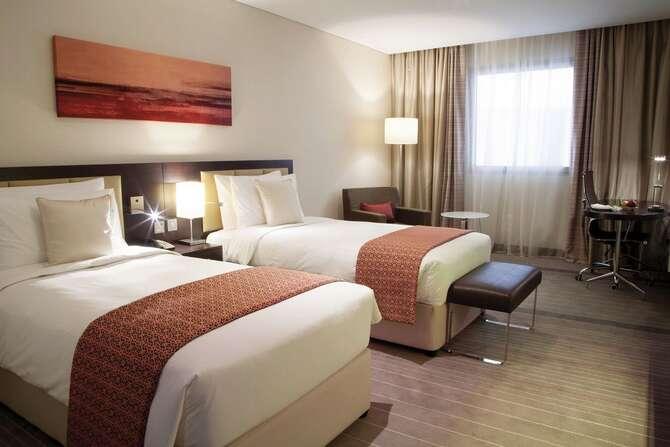 Holiday Inn Muscat Al Seeb Seeb