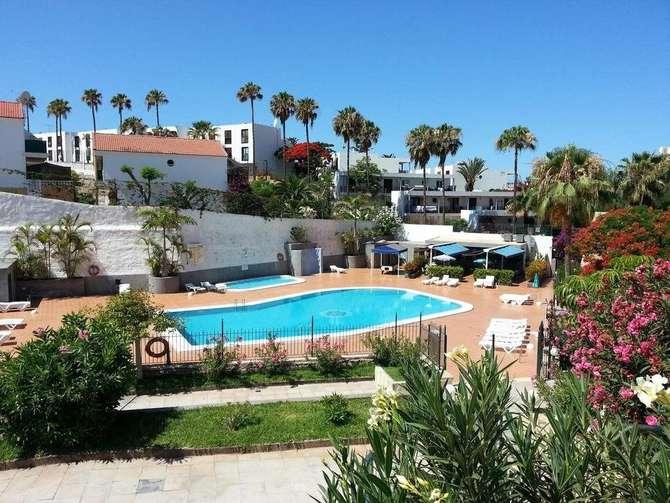 Appartementen Playazul Playa de las Américas