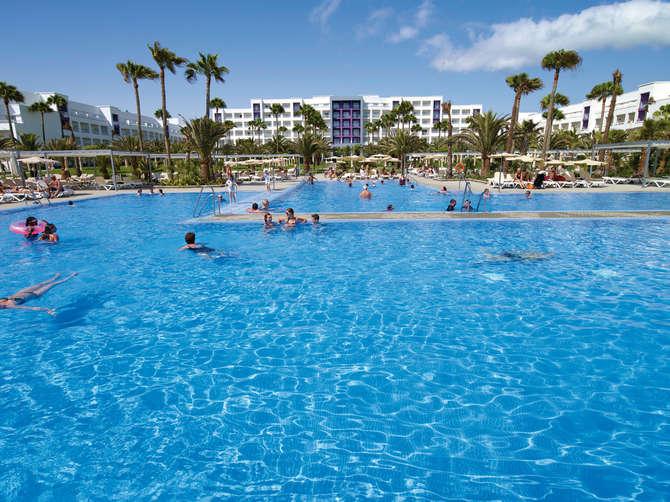 Hotel Riu Gran Canaria Maspalomas