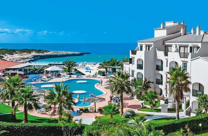Carema Beach Menorca Cala'n Bosch