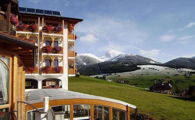 Alpenfrieden Hotel Maranza