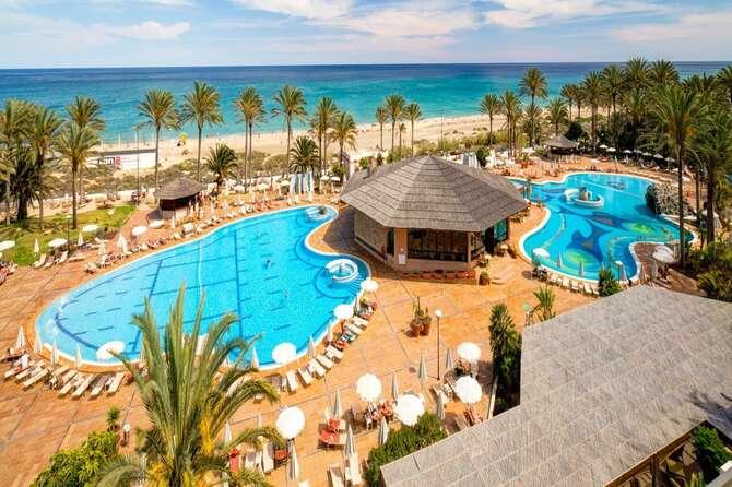 SBH Hotel Costa Calma Palace Costa Calma