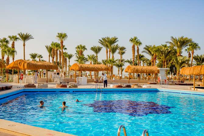 Meraki Resort Hurghada