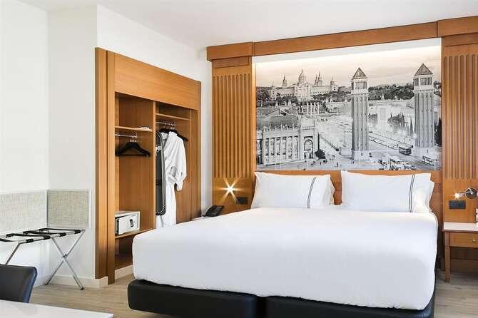 Tryp Barcelona Apolo Hotel Barcelona
