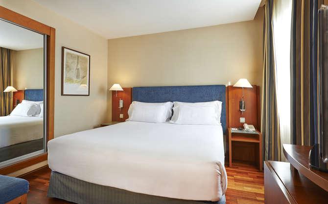 NH Hotel Barcelona Centro Barcelona