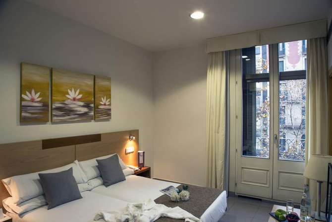 BCN Urban Gran Ducat Hotel Barcelona