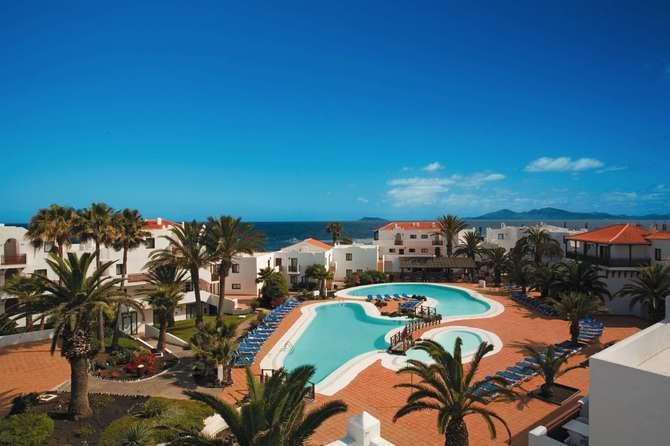 Hotel Hesperia Bristol Playa Corralejo