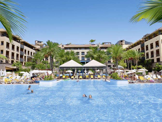 Costa Adeje Gran Hotel Costa Adeje