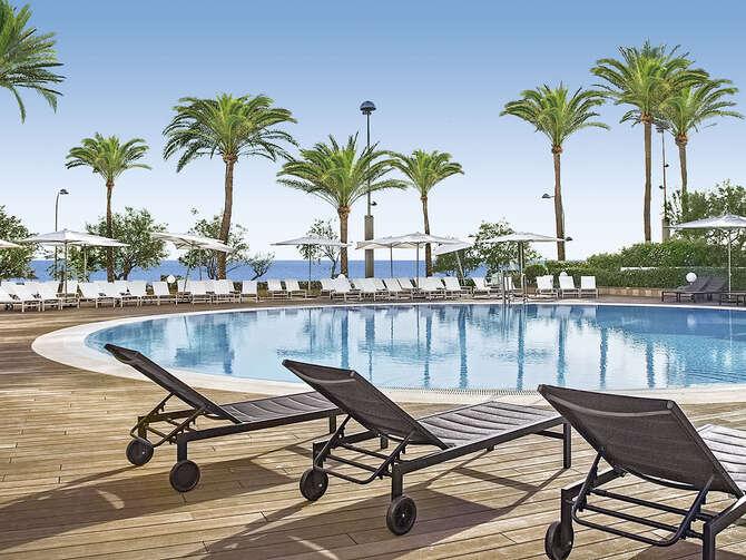 HM Tropical Playa de Palma
