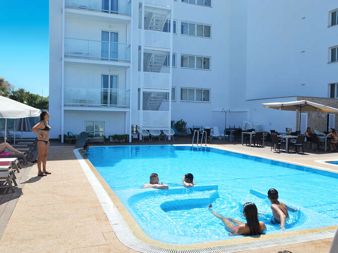 Hotel Sant Jordi Playa de Palma