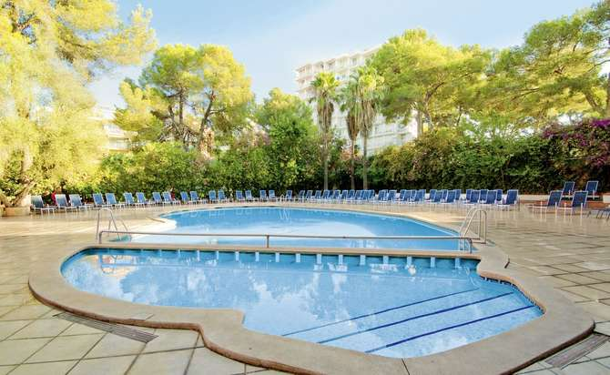 Hotel Ipanema Park & Beach El Arenal