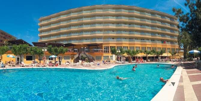 Hotel Calypso Salou