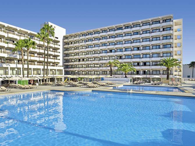 Sol Alcudia Center Aparthotel Alcúdia