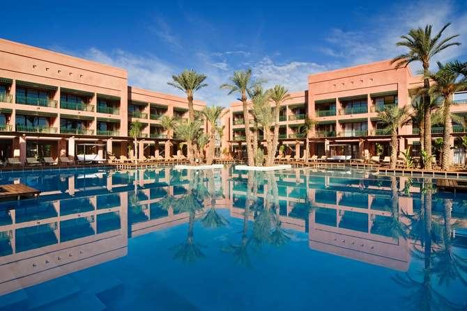 Hotel du Golf Marrakech