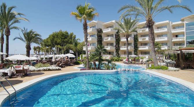 Vanity Hotel Golf Alcúdia
