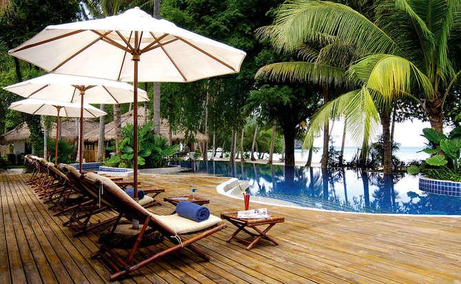 Paradise Koh Yao Resort Ko Kho Khao