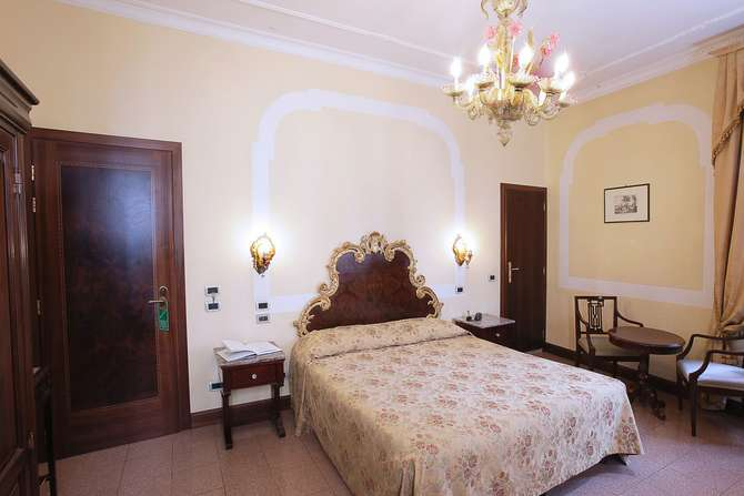 Hotel San Moise Venetië