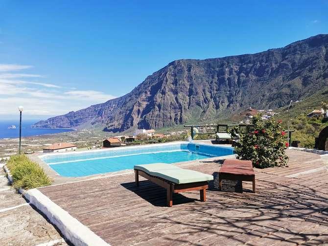Appartementen La Brujita Frontera