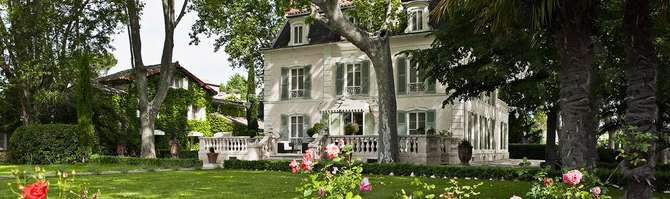 Hotel Les Frenes Avignon