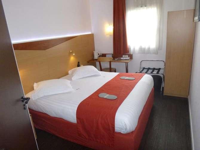 Hotel Kyriad Nice Port Nice