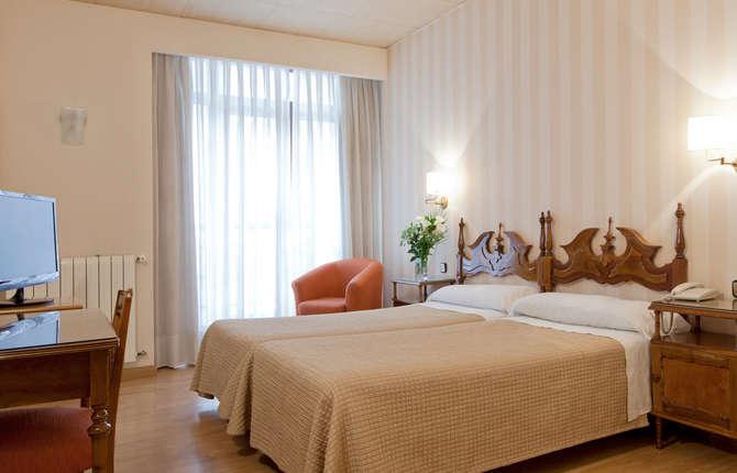 Hotel Regente Madrid