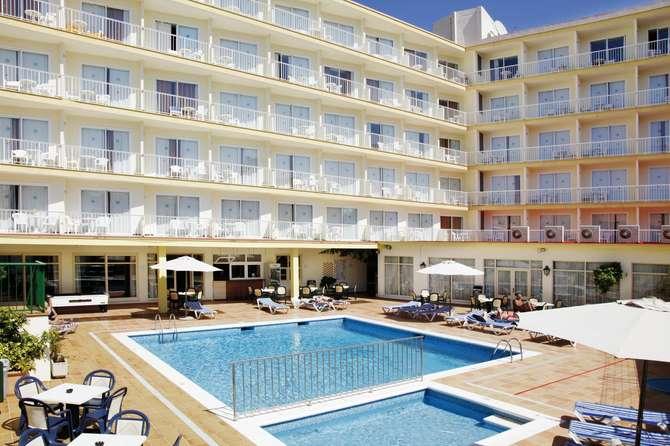 Hotel Roc Linda Playa de Palma