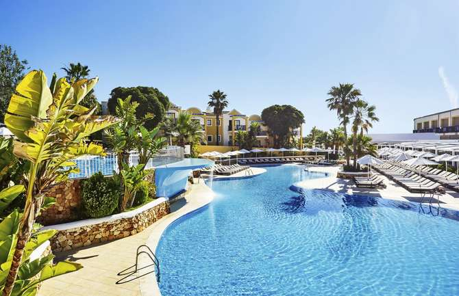 MarSenses Paradise Club & Spa Cala'n Bosch