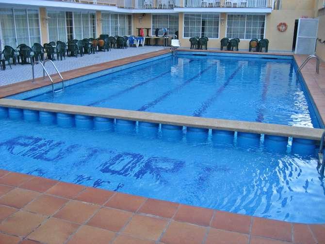 Hotel Riutort El Arenal