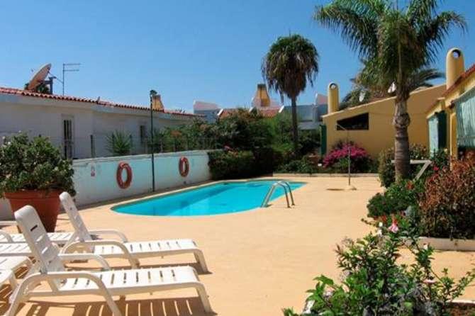 Casas de Bettina Playa del Inglés
