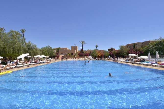 Club Marmara Madina Marrakech
