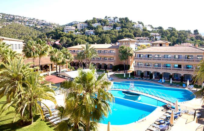 Mon Port Hotel & Spa Port d'Andratx