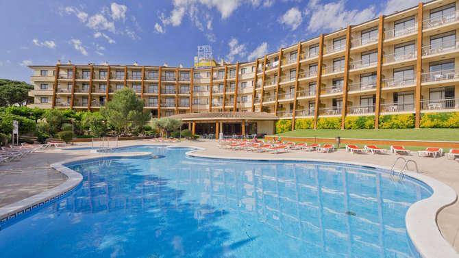 Aparthotel GHT Tossa Park Tossa de Mar