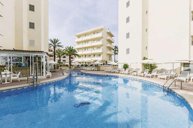 Aparthotel Cap de Mar Cala Millor