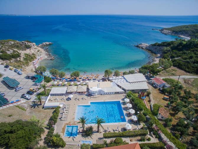 Glicorisa Beach Hotel Pythagorion