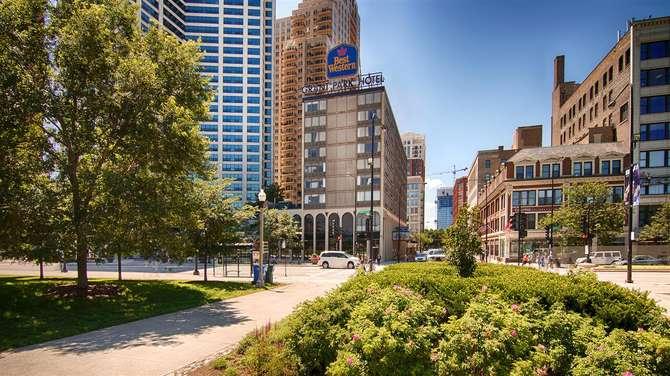 Best Western Grant Park Chicago